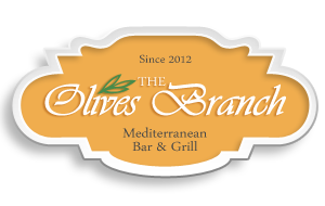The Olives Branch